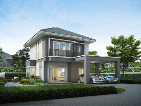 บ้านอิ่มสุข นาดี (Baan Imsuk Nadee)