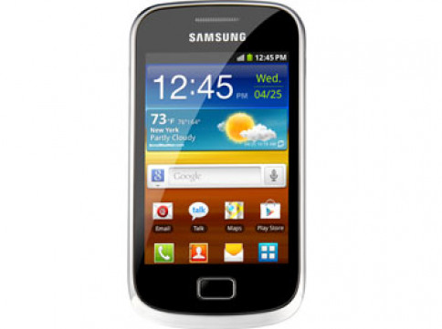 ซัมซุง SAMSUNG-Galaxy Mini 2