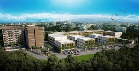 เชียงใหม่ วิว เพลส คอนโดมีเนียม 2 (Chiangmai View Place Condominium 2)