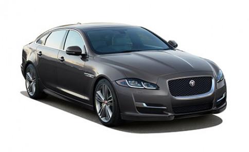 จากัวร์ Jaguar XJ 2.0 Premium Luxury (LWB) ปี 2016
