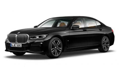 บีเอ็มดับเบิลยู BMW Series 7 730Ld sDrive M Sport MY20 ปี 2020