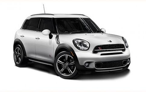 มินิ Mini Countryman Cooper SD ALL4 ปี 2014