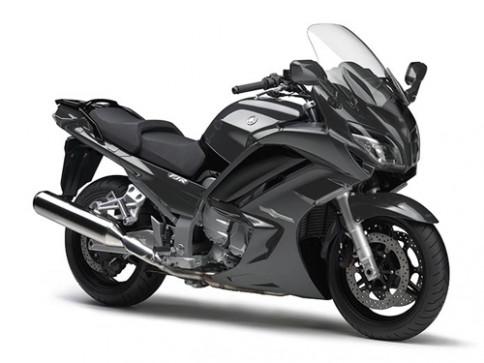 ยามาฮ่า Yamaha-FJR1300A MY2020-ปี 2019