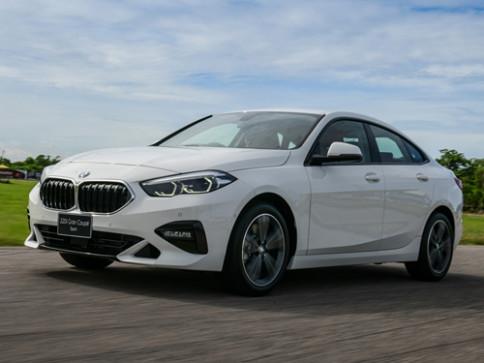บีเอ็มดับเบิลยู BMW Series 2 220i Gran Coupe Sport ปี 2021