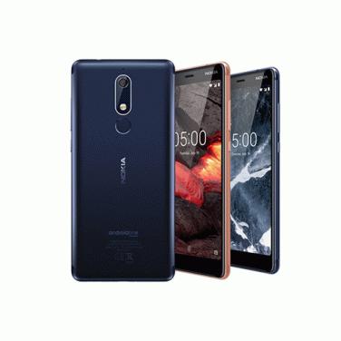 โนเกีย Nokia-5.1