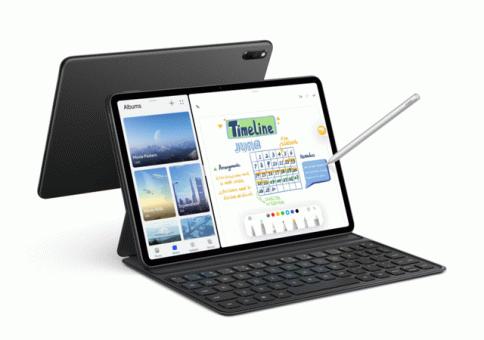 หัวเหว่ย Huawei MatePad 11