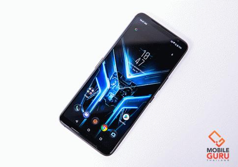 เอซุส ASUS ROG Phone 3