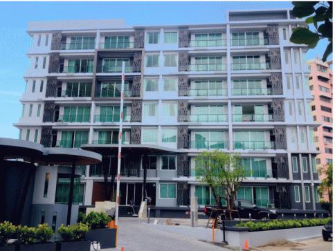 วีน่า ทาวน์ คอนโดมิเนียม (Vina Town Condominium)
