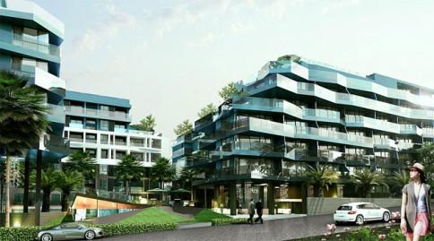 แอคควา คอนโดมิเนียม (ACQUA Condominium)