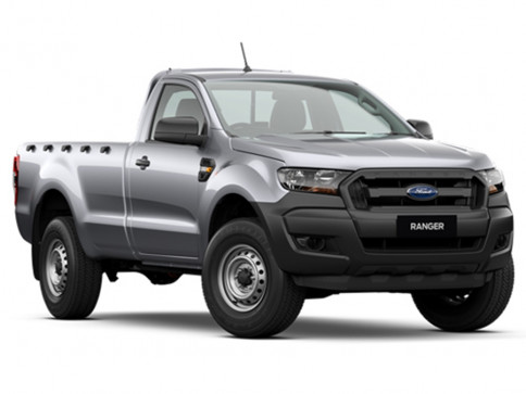 ฟอร์ด Ford Ranger Standard Cab 2.2L XL 6MT MY2020 ปี 2020