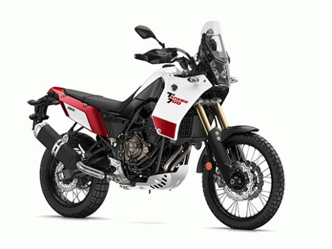 ยามาฮ่า Yamaha Tenere 700 ปี 2019
