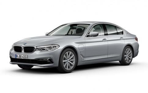 บีเอ็มดับเบิลยู BMW Series 5 530e ELITE ปี 2019