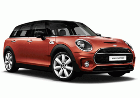 มินิ Mini-Clubman COOPER S MY2019-ปี 2019