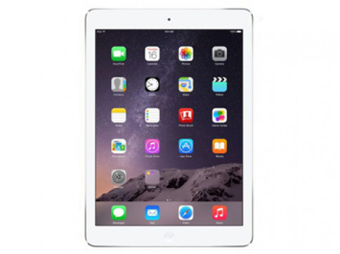 แอปเปิล APPLE-iPad Air WiFi 32GB