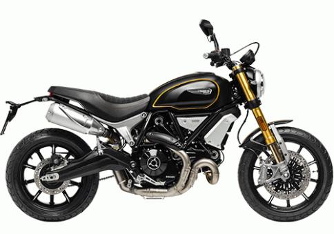 ดูคาติ Ducati Scrambler 1100 Pro ปี 2020
