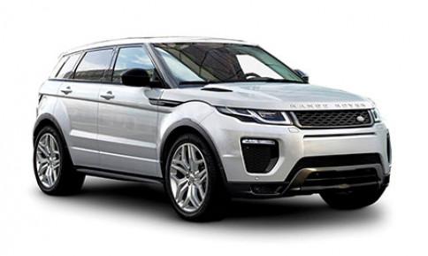 แลนด์โรเวอร์ Land Rover-Range Rover Evoque 2.0 Ingenium Diesel SE Plus-ปี 2015