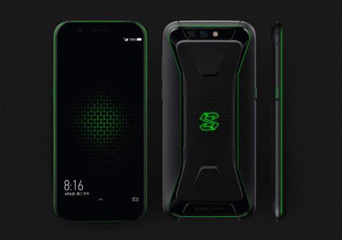รูป เสียวหมี่ Xiaomi-Blackshark 64GB
