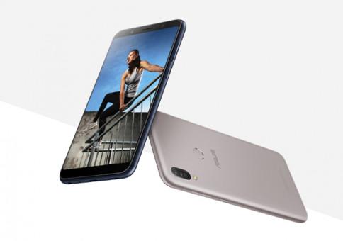 เอซุส ASUS-Zenfone Max Pro (M1) RAM 4GB ROM 64GB