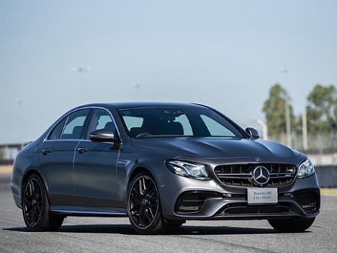 รูป เมอร์เซเดส-เบนซ์ Mercedes-benz-AMG E 63 S 4MATIC+-ปี 2018