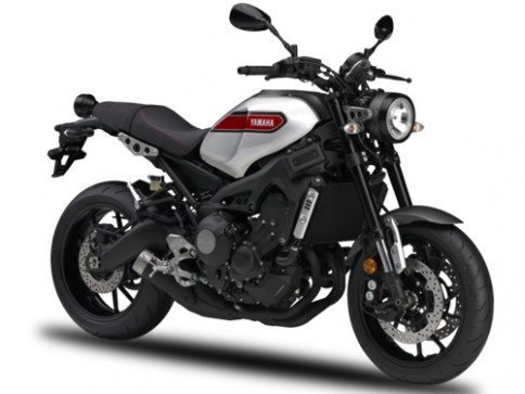 ยามาฮ่า Yamaha XSR 900 ปี 2020