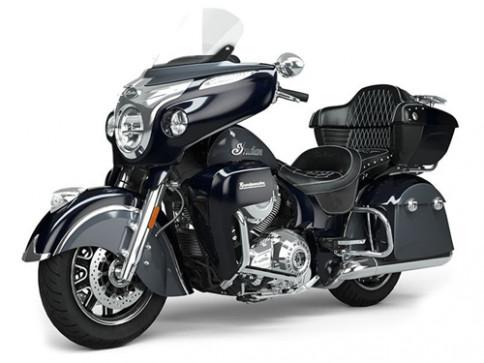 อินเดียน มอเตอร์ไซเคิล Indian Motorcycle Roadmaster Icon ปี 2021