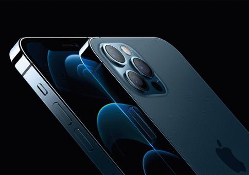 แอปเปิล APPLE-iPhone 12 Pro