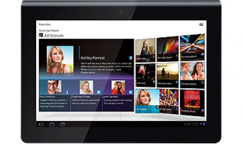 โซนี่ Sony-Tablet S 16GB Wi-Fi