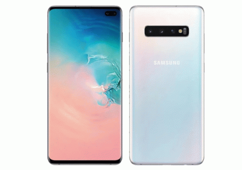 ซัมซุง SAMSUNG-Galaxy S 10+ (512GB)