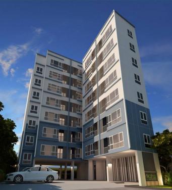 เดอะ ไนน์ คอนโดมิเนียม 3 (The Nigh Condominium 3)