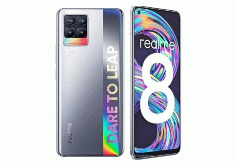 เรียลมี realme-8 (4GB/128GB)