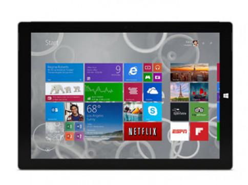 ไมโครซอฟท์ Microsoft-Surface Pro 3 Core i5 4GB 128GB