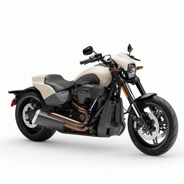 ฮาร์ลีย์-เดวิดสัน Harley-Davidson Softail FXDR 114 ปี 2019