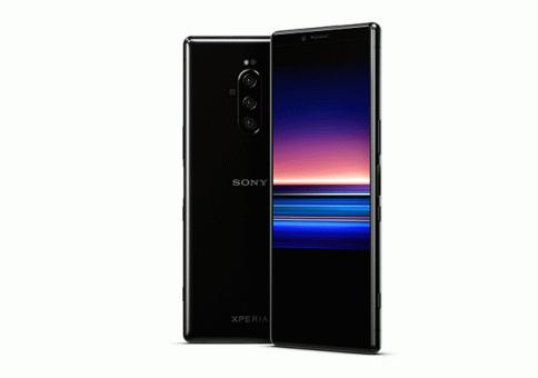 โซนี่ Sony Xperia 1