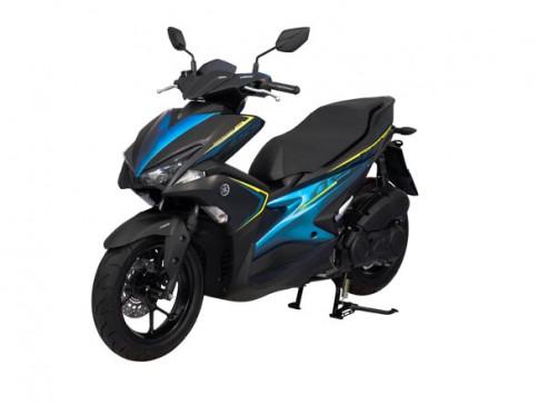 ยามาฮ่า Yamaha Aerox ABS Version MY2020 ปี 2020