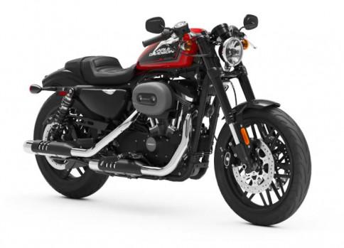 ฮาร์ลีย์-เดวิดสัน Harley-Davidson Sportster Roadster MY20 ปี 2020