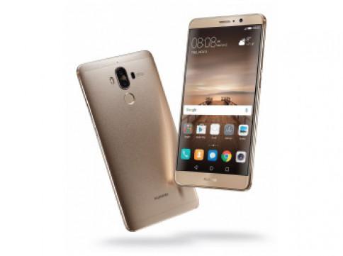 หัวเหว่ย Huawei-Mate 9