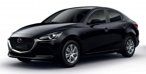 มาสด้า Mazda 2 1.3 E Sedan ปี 2019