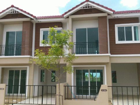 บ้านพิศาล สุวรรณภูมิ (Banpisan Suvarnabhumi)
