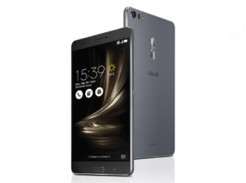 เอซุส ASUS-Zenfone 3 Ultra