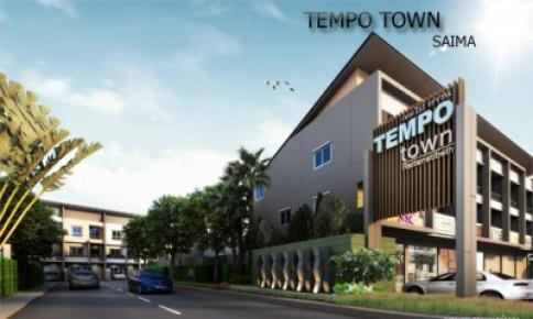 เทมโป ทาวน์ รัตนาธิเบศร์-ไทรม้า (Tempo Town)