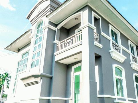 ปัญจทรัพย์ พาร์ค ปิ่นเกล้า (Panchasarp Park Pinklao)