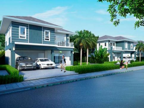 คุณาภัทร พาร์ค บ้านกล้วย-ไทรน้อย (Kunaphat Park Baan Kluay-Sai Noi)