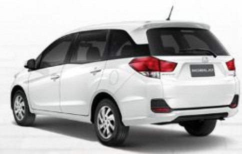 ฮอนด้า Honda-Mobilio V AT 7Seat-ปี 2017