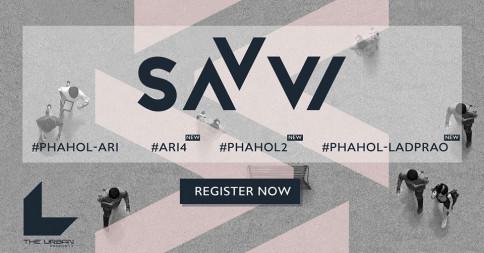 แซฟวี่ พหลโยธิน2 (SAVVI PHahol2)