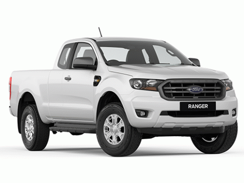 รูป ฟอร์ด Ford-Ranger Open Cab 2.2L XLS Hi-Rider 6 AT MY18-ปี 2018