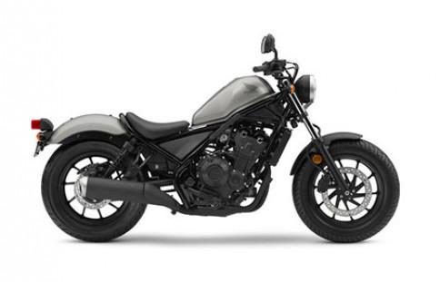 รูป ฮอนด้า Honda-Rebel 500 (Standard)-ปี 2016