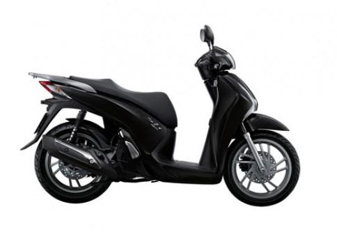 ฮอนด้า Honda Sh150i (Standard) ปี 2013