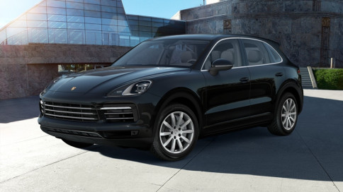 ปอร์เช่ Porsche Cayenne S ปี 2020