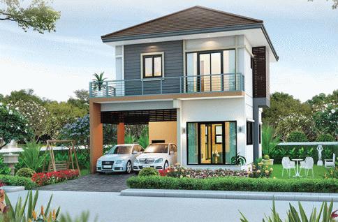 บ้านสถาพร รังสิต (Baan Sathaporn Rangsit)