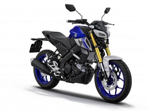 ยามาฮ่า Yamaha MT-15 MY2021 ปี 2021